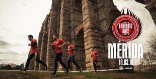 La Farinato Race de Mérida alcanzará este fin de semana los más de 1.000 participantes