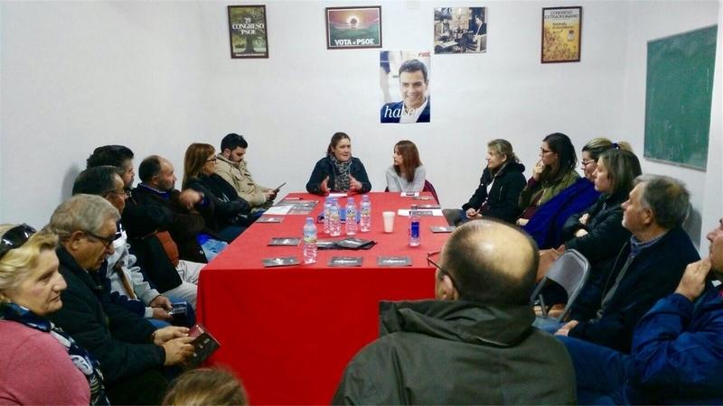 El PSOE provincial de Badajoz lamenta el