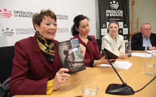 La Diputación presenta 'Soñadores furtivos', de Faustino Lara Ibáñez