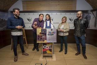 """Cine, teatro y música llega a 26 municipios de la mano de """"Cultura en Familia"""", de la Diputación de Cáceres"""