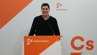 Cs Montijo asegura que trabajará para sacar al equipo de gobierno municipal de la ''opacidad y el oscurantismo''