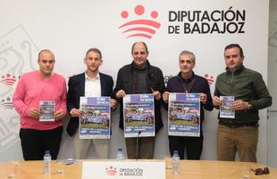 Todo preparado para la 'XIII Media Maratón' de Alburquerque