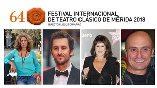 Ya se conocen las obras y actores de la 64 edición del Festival de Teatro Clásico de Mérida