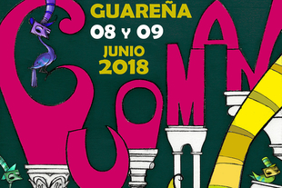 El Festival Guoman se celebrará el 8 y 9 de junio