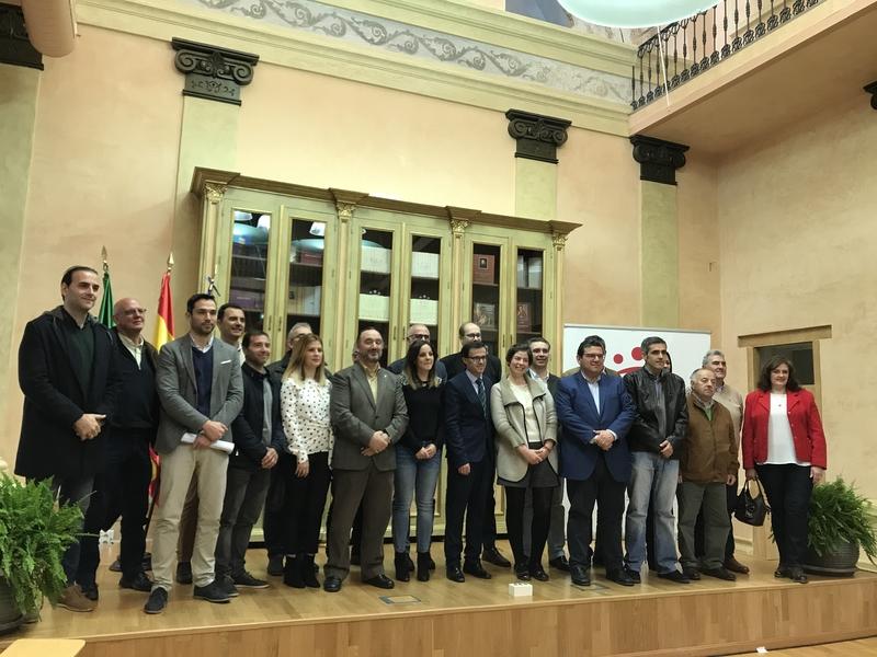 La Diputación mejora las infraestructuras eléctricas de 25 pueblos