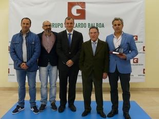 Extremadura necesita apostar por el sector industrial, según el Grupo Gallardo Balboa