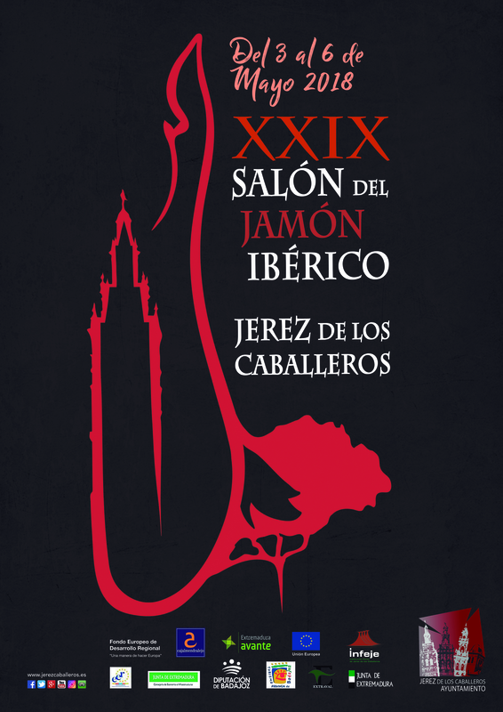 El XXIX Salón del Jamón Ibérico se presenta este jueves en Lisboa con un impulso renovado