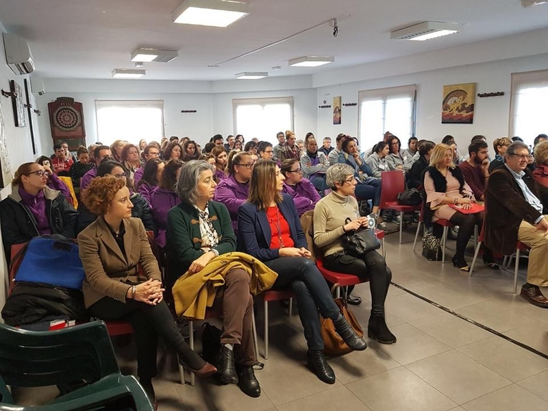 Puebla de la Calzada acoge el IX Ciclo de Jornadas sobre Oncología y Dependencia