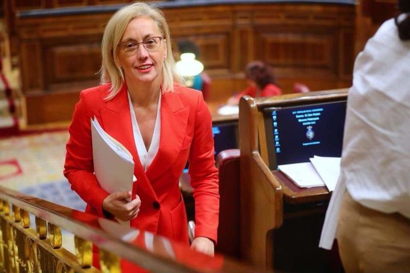 8.400 mujeres de la provincia de Badajoz percibirán el complemento por maternidad en 2018, según el PP