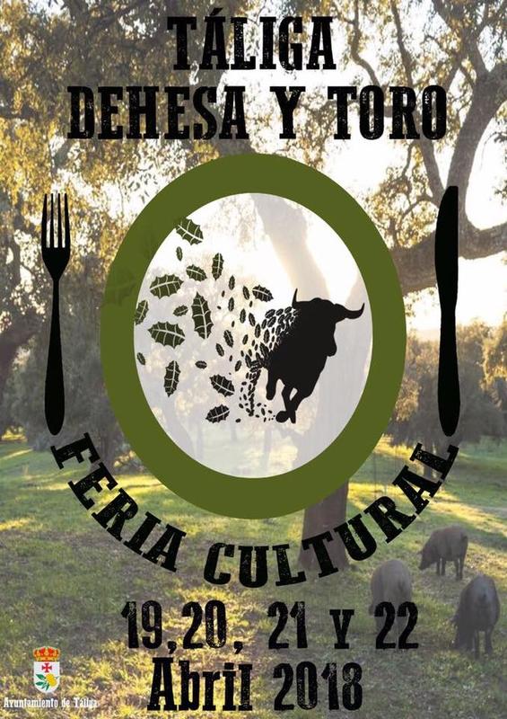 Ocio, turismo y deporte en la IX edición de Dehesa y Toro de Táliga