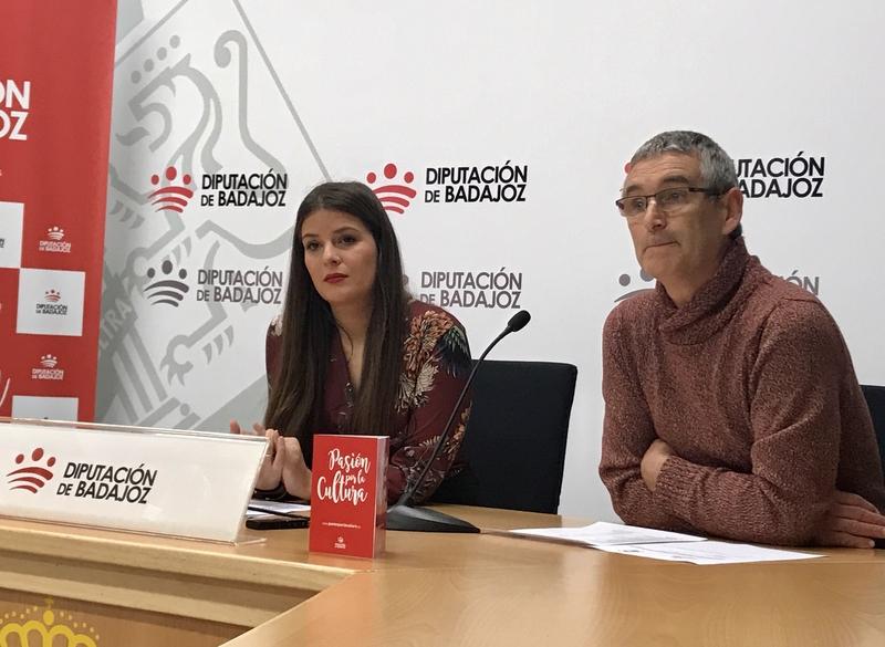 El programa de Conciertos de Proximidad acerca las Bandas de Música a 48 localidades pacenses