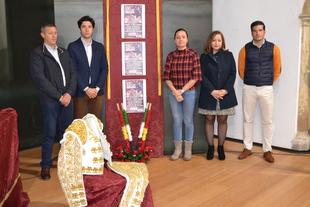 Jerez de los Caballeros acoge un Festival Taurino Mixto en el marco del XXIX Salón del Jamón Ibérico
