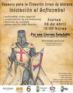 Llerena celebra las II Jornadas de Promoción Integral de la Salud