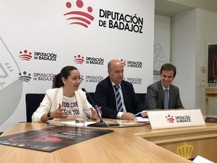 Jerez de los Caballeros espera recibir 30.000 visitantes en el XXIX Salón del Jamón Ibérico, que contará con 43 stands