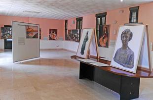 El MUBA organiza exposiciones en distintos pueblos de la provincia