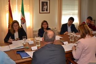 El programa PROFEA dejará este año en la provincia de Badajoz más de 23,6 millones