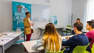 Arranca el proyecto REMJO en La Siberia
