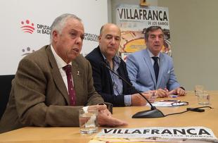 Luis Reina será homenajeado en la plaza de toros de Villafranca de los Barros