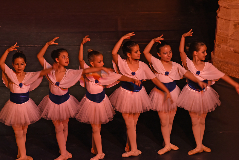 La Diputación reduce las tasas de sus escuelas de bellas artes y conservatorios de danza y música
