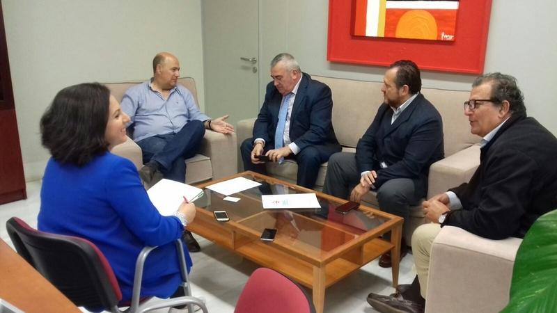La Diputación apuesta por la mejora de la calidad turística de los municipios
