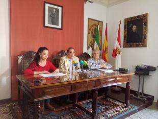 Nuevos avances en el hermanamiento de los pueblos Medellín de Extremadura y Colombia