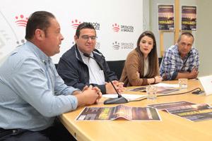 El pantano de Sierra Brava albergará el III Concurso de Carpfishing 'Diputación de Badajoz'