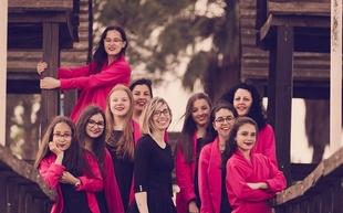 El coro infantil-juvenil 'La Nota' de Santa Amalia ofrecerá un concierto en Guareña