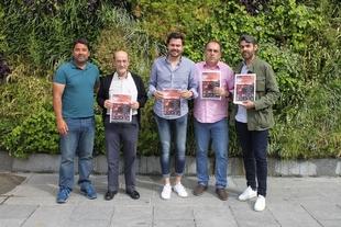 Mérida acoge el fin de semana el City Race European Tour de orientación