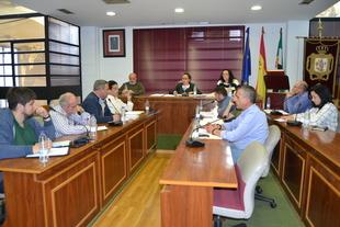 El Ayuntamiento de Jerez de los Caballeros aprueba una bajada de tasas municipales por importe de más 150.000 euros