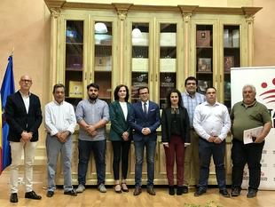 Cinco millones de fondos EDUSI para Villanueva de la Serena y siete pueblos de su entorno