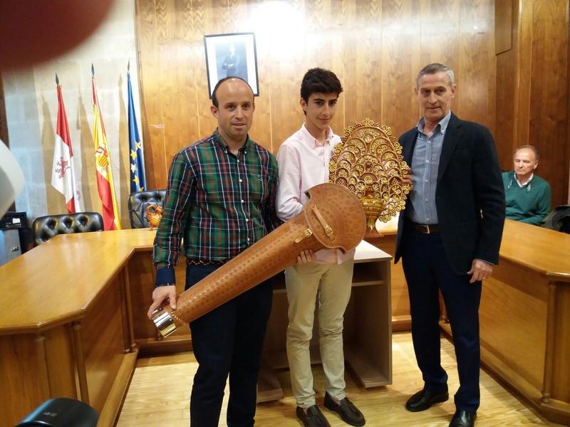 Fin de semana cargado éxitos para los alumnos de la Escuela Taurina de la Diputación