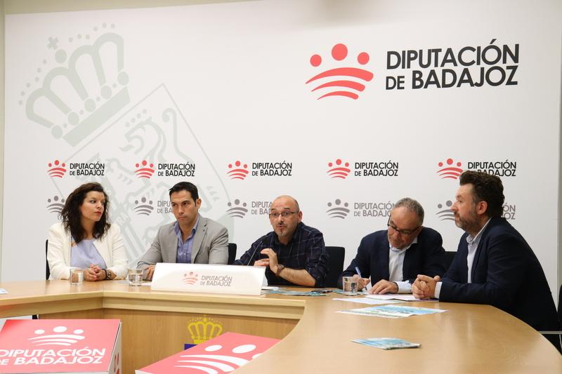 Valverde de Leganés organiza una jornada sobre vida saludable, ecología, desarrollo sostenible y economía verde circular