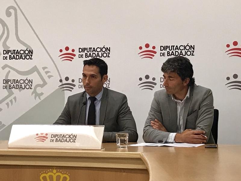 La Diputación concede préstamos reintegrables a una veintena de municipios por valor de ocho millones