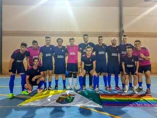 Vivares celebrará dos torneos de fútbol sala por la diversidad en las categorías absoluta y sub-21