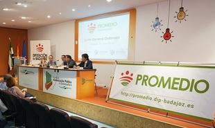 Promedio desarrollará un plan para estabilizar empleo y mejorar sus recursos técnicos