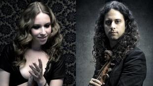 La III Muestra de Música Antigua de Nogales se adentra en el flamenco con la cantaora Rocío Márquez y el violagambista Fhami Alqhai