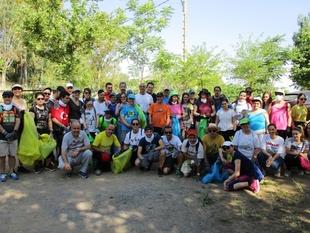 Zafra se suma al Proyecto Libera en la tercera fase del Programa de Educación Medioambiental