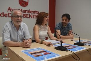 La coral de Don Benito celebra sus 40 años con el concierto de fin de curso