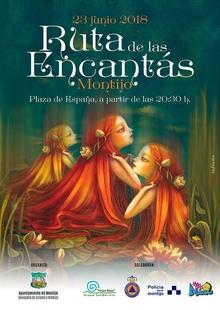 Montijo celebra la víspera de San Juan con senderismo y música