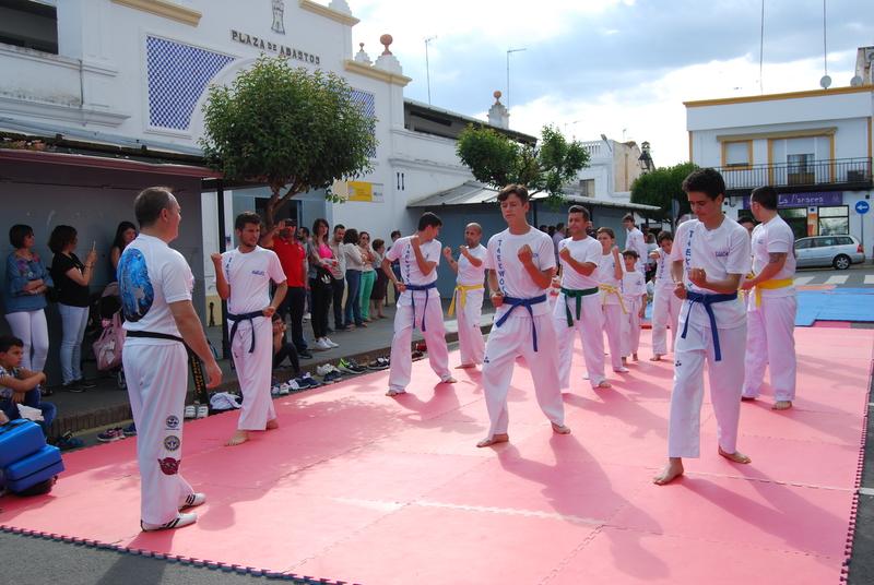Las Escuelas Deportivas de Olivenza abren el plazo de inscripción 2018/2019 con una veintena de propuestas