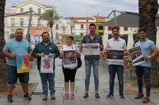 Mérida acogerá la primera Manifestación del Orgullo LGTBI en Extremadura el próximo 28 de junio