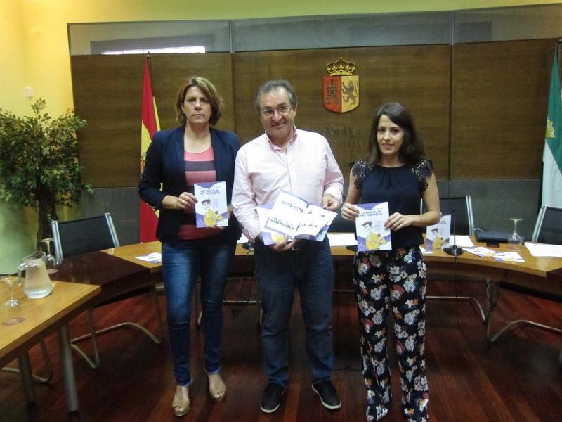 El Ayuntamiento de Casar de Cáceres elabora una guía para iniciar a la población en el uso del lenguaje no sexista
