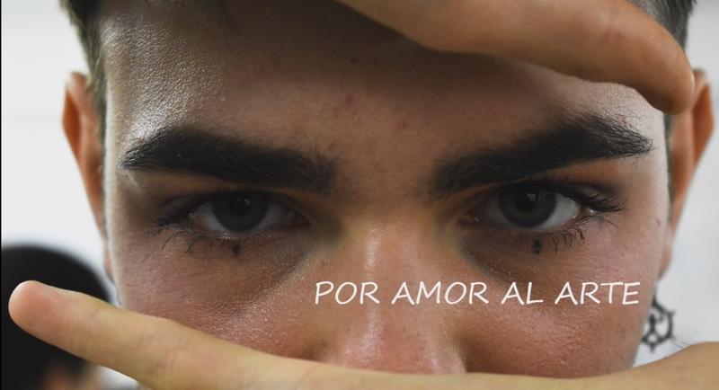'Por Amor al Arte', la creación audiovisual del alumnado de la EASD Mérida