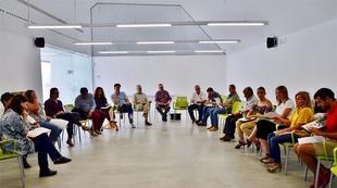 La Diputación de Badajoz concluye el quinto programa de participación con 27 municipios beneficiarios