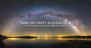 La Diputación de Badajoz participa apostando por el astroturismo