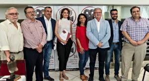 El 17 de julio arranca en Badajoz la 24 edición del Festival Ibérico de Cinema