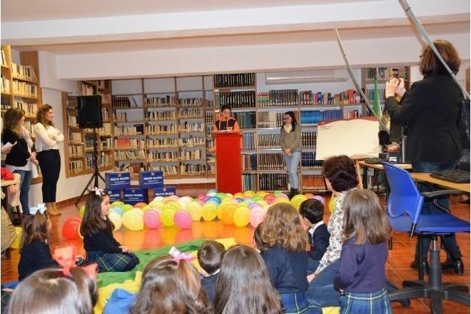 Más de 170 municipios se acogen a las ayudas de la Diputación de Cáceres para aumentar los fondos de sus bibliotecas