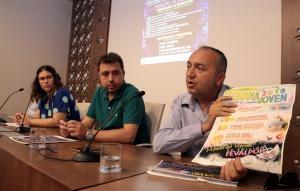La XV edición del Fevalpop llenará Valverde de Leganés de música y actividades durante todo el fin de semana