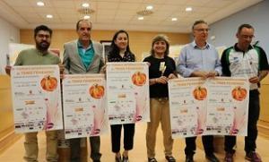 Se celebra el III Torneo de Tenis Internacional Femenino