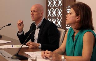 La Diputación de Badajoz subvenciona a empresas de la provincia para planes de formación destinados a sus trabajadores
